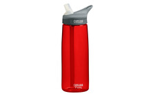 CamelBak eddy Trinkflasche 750ml chili red